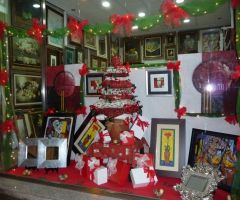 Escaparate 2010 Navidad