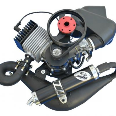 EXPLORER 2 R125 LIGHT