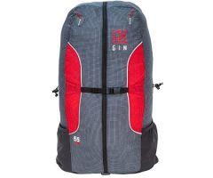 Mochila Gingliders X-lite rucksack 2 (55L)