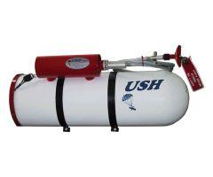 Paracaídas Balístico Biplaza USH 35 (<350 Kg.)