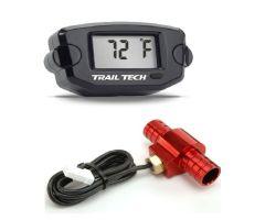 Medidor de Temperatura de Refrigerante TTO