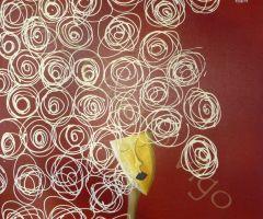 Mujer Abstracta 100x90