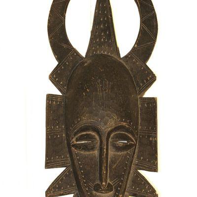 Máscara 2 Arte antiguo