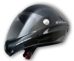 Casco Integral Charly No Limit Carbon Optic