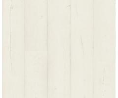 Roble blanco pintado