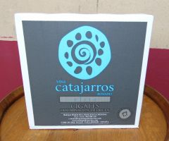 Caja 12 botellas Catajarros Élite 75cl