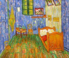 Copia Habitación Van Gogh 2 60x50