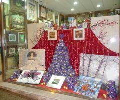 Escaparate 2011 Navidad
