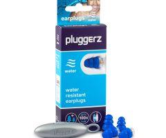 Pluggerz Water