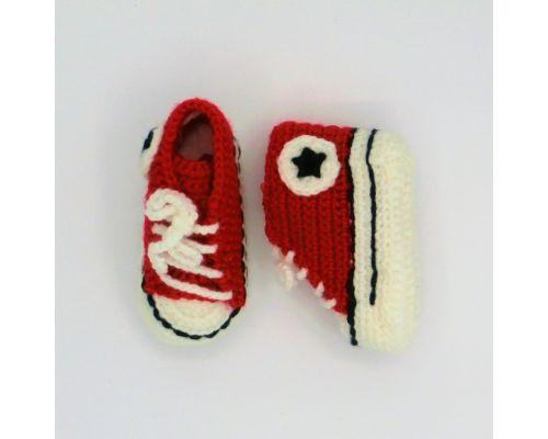 Convers de crochett