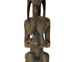 Figura Arte antiguo 3