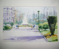 Plaza de Compostela 1 - Vigo