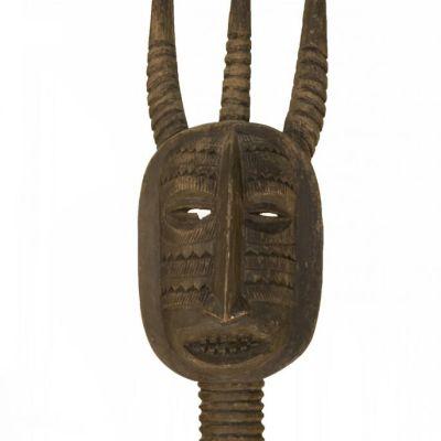Máscara 1 Arte antiguo