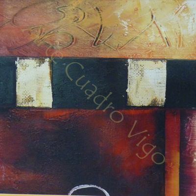Abstracto 1 30x60