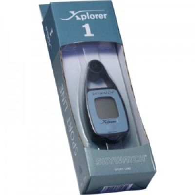 Anemómetro Explorer 1
