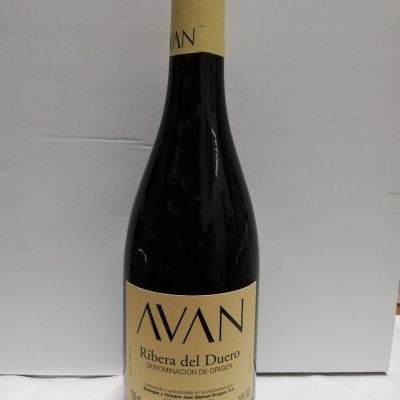 Avan - Ribera del Duero - Tinto