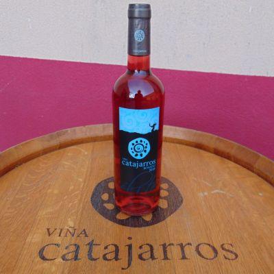 BODEGAS CATAJARROS Caja de 6 botellas Catajarros Élite 75cl AÑO 2020