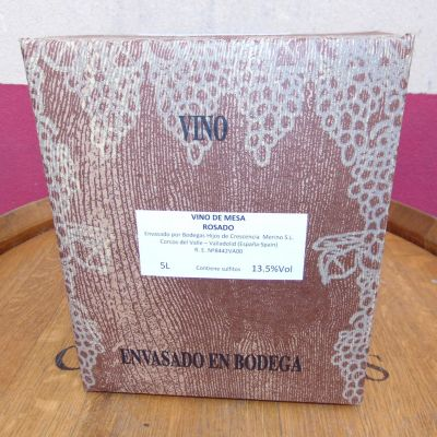 Bag in box 5l 2020