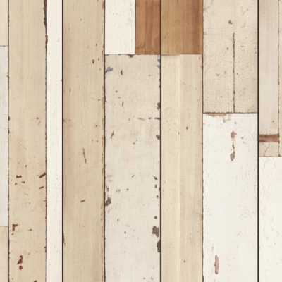 Brushboard white