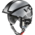 CASQUE SUPAIR BLACK 001