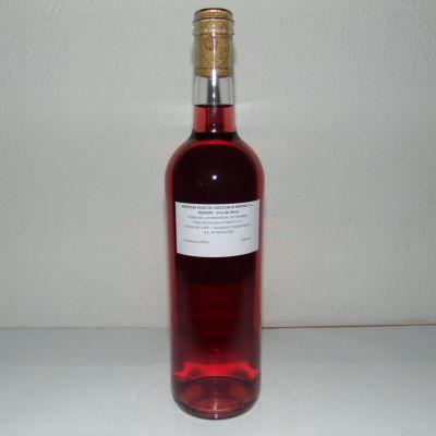 Caja de 6 botellas vino cosechero 75cl