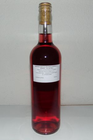 Caja de 6 botellas vino cosechero 75cl AÑO 2020