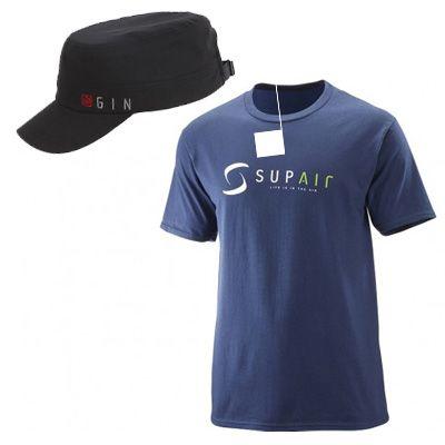 Camisetas y Gorras