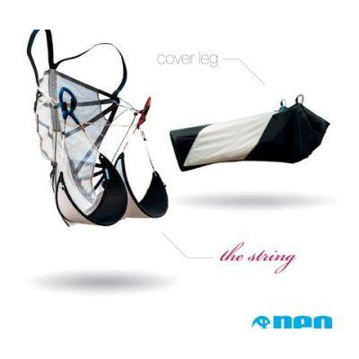 Carenado String Cover Leg