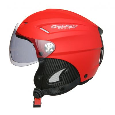 Casco Charly Loop