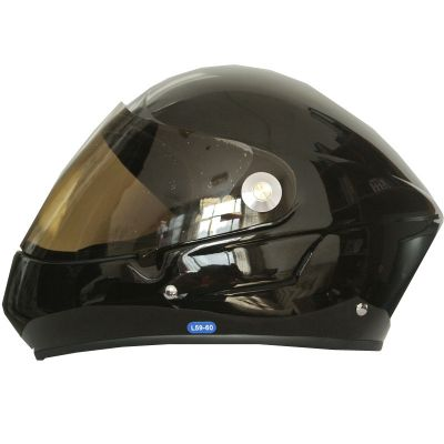 Casco Speed aerodinámico