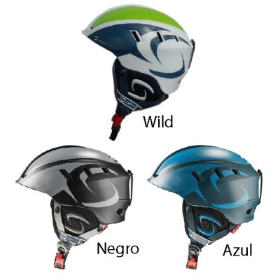 Casco Supair Pilot