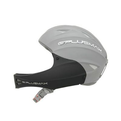 Chin guard (mentonera - Casco Integral)