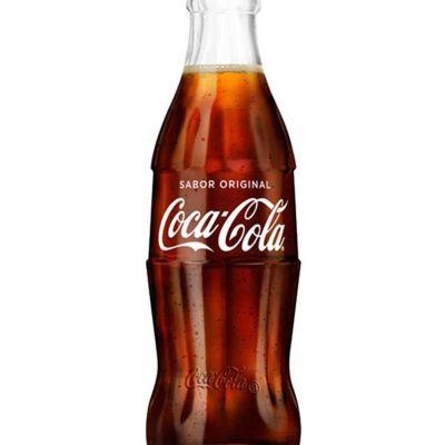 Coca - Cola, Refrescos