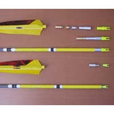 Componentes de Flechas
