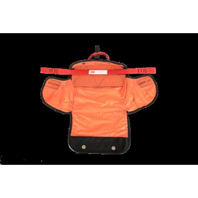 Contenedor de paracaídas ventral X-LITE RESCUE DECK
