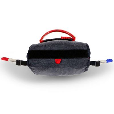 Contenedor de paracaídas ventral YETI UL
