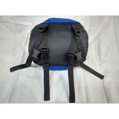 Contenedor paracaídas Paramotor Muvit (doble asa)