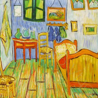 Copia Habitación Van Gogh 1 60x50