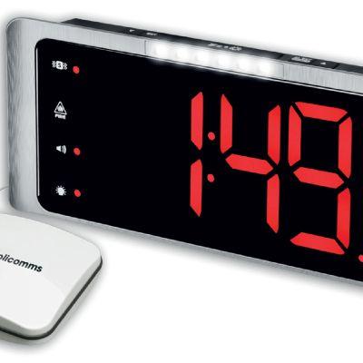 Despertadores Amplicomms TCL 410