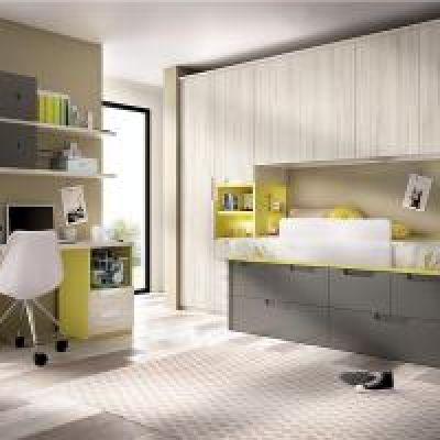 Dormitorio Juvenil Anais
