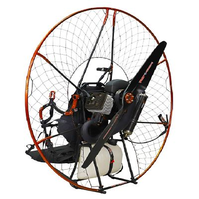 Eclipse Moster 185