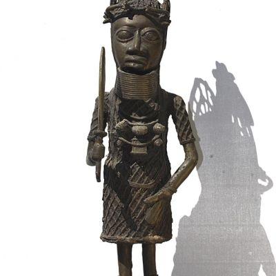 Figura Arte antiguo 14