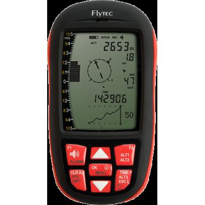 Flytec Element Track
