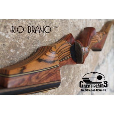"GREAT PLAINS B-MODEL 62"" RIO BRAVO"