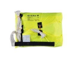 Paracaídas GinGliders G-Lite 39 (<130 kg)