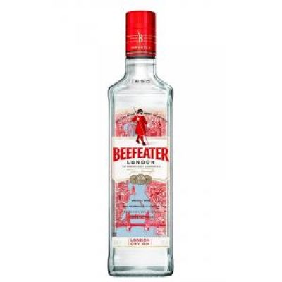 Gin Tonic (Beefeater, Bombay, Tanqueray)