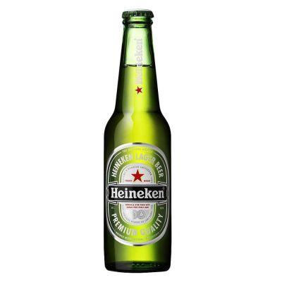 Heineken o importación