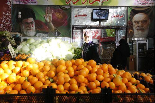 Irán(10)