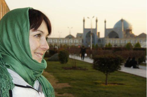 Irán(9)