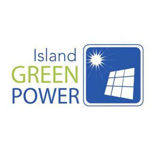 Island Green Power UK Limited